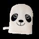 Детская мочалка-рукавичка Baby Bambo (Бейби Бамбо)