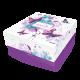 Коробка подарочная «Бабочки»